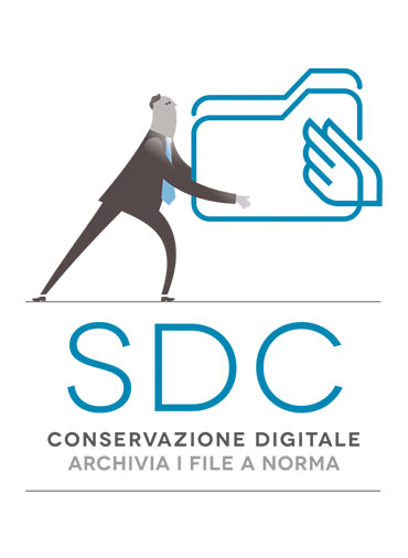 Conservazione Digitale a norma 2C Solution