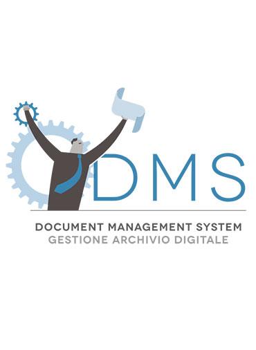 2C Solution archiviazione digitale
