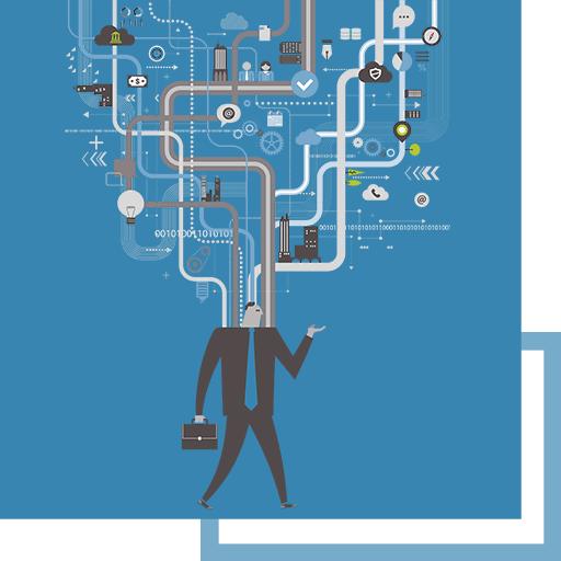 2C Solution grafica trasformazione digitale